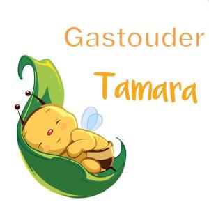 Gastouder Tamara