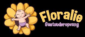 Logo Floralie Transparant